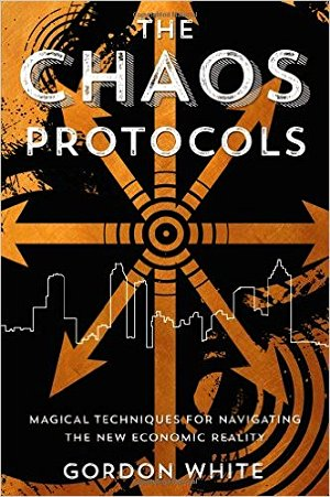 The Chaos Protocols by Gordon White.